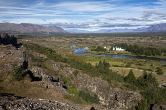 Le parc national de Thingvellir
