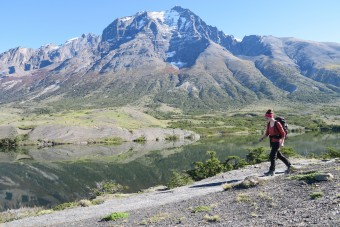 Faire le W des Torres del Paine